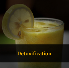 detoxification/weight loss